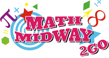 Math Midway Training - Interactive Math Exhibit available for Street Fairs and Other Events